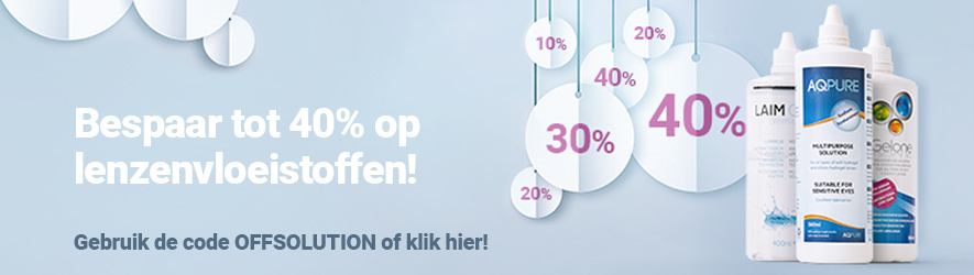 Gebruik de code 	OFFSOLUTION of klik hier!