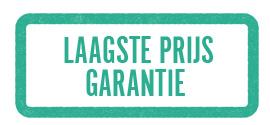 Laagste-prijs-garantie stempel - Alensa