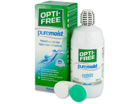 alensa.be - Contactlenzen - OPTI-FREE PureMoist 300ml