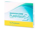 alensa.be - Contactlenzen - PureVision 2 for Presbyopia