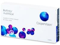 alensa.be - Contactlenzen - Biofinity Multifocal