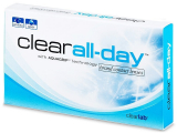 alensa.be - Contactlenzen - Clear All-Day