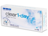 alensa.be - Contactlenzen - Clear 1-Day