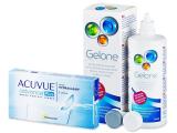 alensa.be - Contactlenzen - Acuvue Advance PLUS (6lenzen)