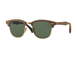 alensa.be - Contactlenzen - Ray-Ban CLUBMASTER (M) RB3016M 1181/58