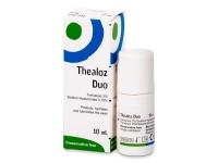 alensa.be - Contactlenzen - Thealoz Duo Oogdruppels 10 ml