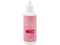 alensa.be - Contactlenzen - Queen's Saline zoutoplossing voor spoelen 100 ml