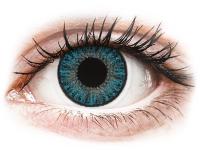 alensa.be - Contactlenzen - Blauwe contactlenzen - met sterkte - TopVue Color