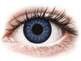 alensa.be - Contactlenzen - Blauwe contactlenzen - ColourVUE Glamour