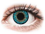 alensa.be - Contactlenzen - Blauwe contactlenzen -  ColourVUE Elegance