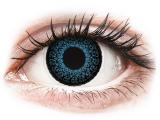 alensa.be - Contactlenzen - Blauwe contactlenzen - ColourVUE Eyelush