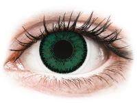 alensa.be - Contactlenzen - SofLens Natural Colors Amazon - met sterkte