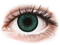 alensa.be - Contactlenzen - SofLens Natural Colors Jade - zonder sterkte