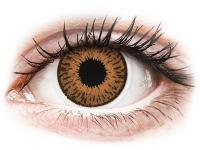 alensa.be - Contactlenzen - Expressions Colors Hazel - met sterkte