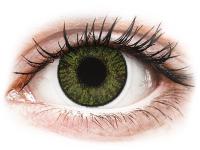 alensa.be - Contactlenzen - FreshLook ColorBlends Green - met sterkte