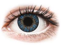 alensa.be - Contactlenzen - FreshLook ColorBlends True Sapphire - met sterkte