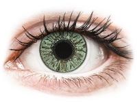 alensa.be - Contactlenzen - FreshLook Colors Green - met sterkte