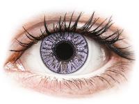 alensa.be - Contactlenzen - FreshLook Colors Violet - zonder sterkte