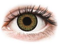 alensa.be - Contactlenzen - FreshLook One Day Color Pure Hazel - zonder sterkte