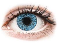 alensa.be - Contactlenzen - FreshLook Colors Sapphire Blue - zonder sterkte