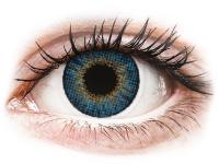 alensa.be - Contactlenzen - Air Optix Colors - True Sapphire - zonder sterkte