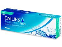 alensa.be - Contactlenzen - Dailies AquaComfort Plus Toric