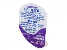 Dailies AquaComfort Plus Multifocal (30lenzen)