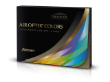 alensa.be - Contactlenzen - Air Optix Colors - met sterkte
