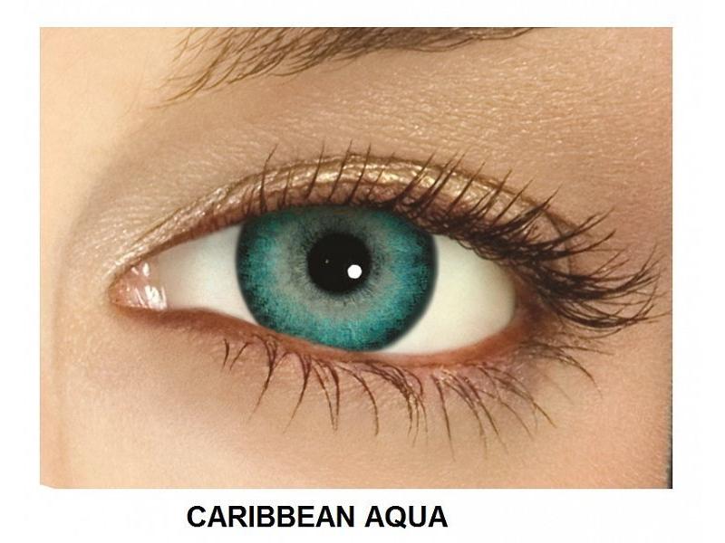 Caribbean Aqua