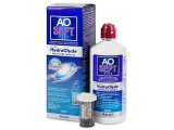alensa.be - Contactlenzen - AO SEPT PLUS HydraGlyde 360 ml