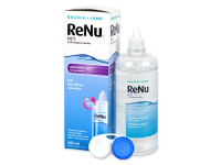 alensa.be - Contactlenzen - ReNu MPS Sensitive Eyes lenzenvloeistof (360 ml)