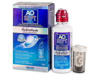 alensa.be - Contactlenzen - AO SEPT PLUS HydraGlyde 90 ml