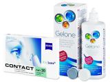 alensa.be - Contactlenzen - Carl Zeiss Contact Day 30 Compatic (6lenzen)