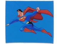 alensa.be - Contactlenzen - Reinigingsdoekje voor Brillen - Superman