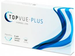 TopVue Monthly Plus (6 lenzen) - TopVue