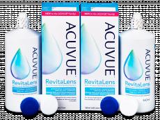 Acuvue RevitaLens lenzenvloeistof 2x 360 ml