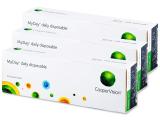 alensa.be - Contactlenzen - MyDay daily disposable