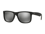 alensa.be - Contactlenzen - Zonnebril Ray-Ban Justin RB4165 - 622/6G