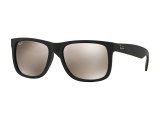 alensa.be - Contactlenzen - Zonnebril Ray-Ban Justin RB4165 - 622/5A