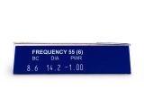 Frequency 55 (6lenzen)