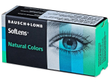 alensa.be - Contactlenzen - SofLens Natural Colors - met sterkte