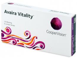 Avaira Vitality (6 lenzen) - CooperVision