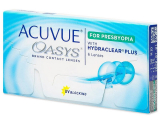 alensa.be - Contactlenzen - Acuvue Oasys for Presbyopia