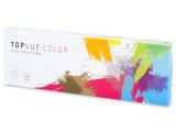 alensa.be - Contactlenzen - TopVue Color Daily - op sterkte