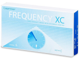 alensa.be - Contactlenzen - Frequency XC