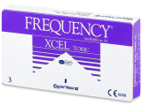alensa.be - Contactlenzen - FREQUENCY XCEL TORIC