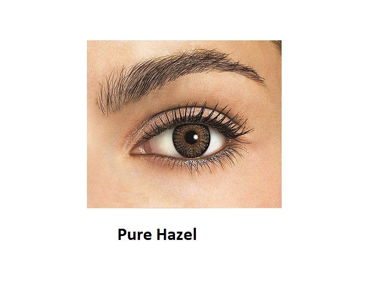 Pure Hazel (Hazel)