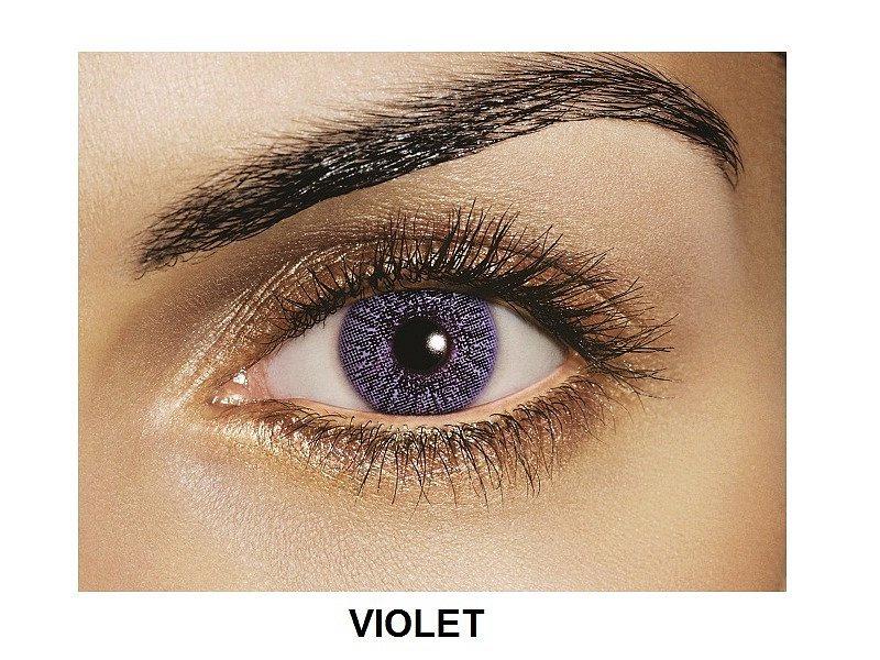 Violet (Paars)