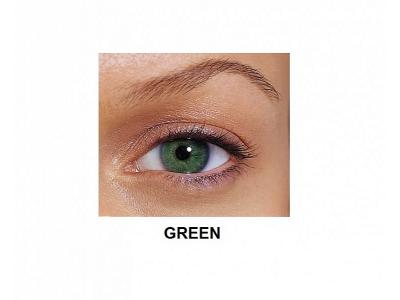 FreshLook Colors  - zonder sterkte (2lenzen)