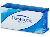 alensa.be - Contactlenzen - FreshLook Colors  - zonder sterkte